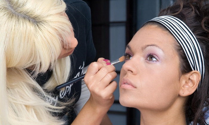 Slayed To Perfection - Englewood: $47 for $85 Worth of Makeup — Slayed To Perfection