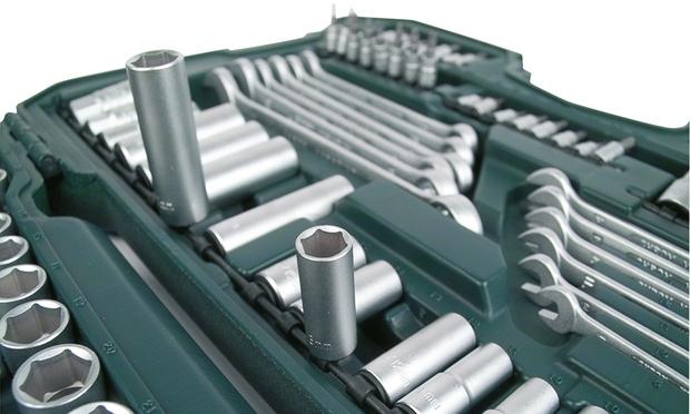 br u00fcder mannesmann tool set