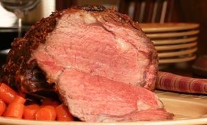 Fischer Meats: $17 for $30 Worth of Meat and Seafood at Fischer Meats