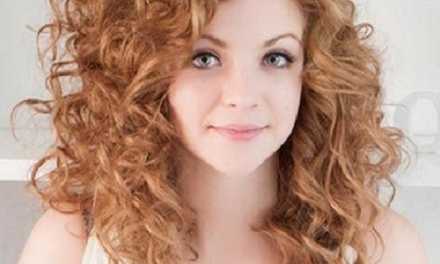 Up to 51% Off Haircuts at Curls Rock Hair Studio