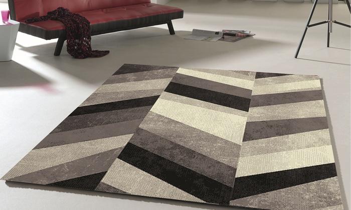 tapis fantaisie groupon. Black Bedroom Furniture Sets. Home Design Ideas