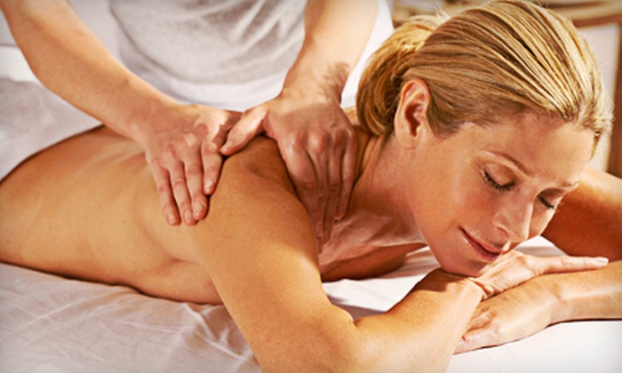 Tami A. Johns, L.M.T. - St. Augustine: 60- or 90-Minute Custom Massage from Tami A. Johns, L.M.T. (Up to 56% Off)