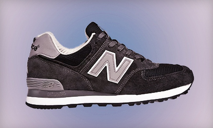 New Balance New Canaan - New Canaan: $25 for $50 Worth of Athletic Shoes and Workout Apparel at New Balance New Canaan