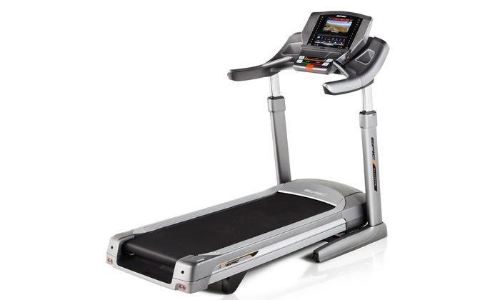 Icon EPIC A42T Treadmill: Icon EPIC A42T Platinum Treadmill