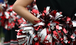 Central Missouri All Starz: $30 for $50 Worth of Cheerleading — Central Missouri All Stars
