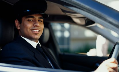 51% Off Airport Transportation