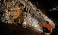 1 PassHan (+4ans) = accès à la Grotte de Han, au Parc Animalier, au PrehistoHan et au Han 1900 au prix de 17.40 €