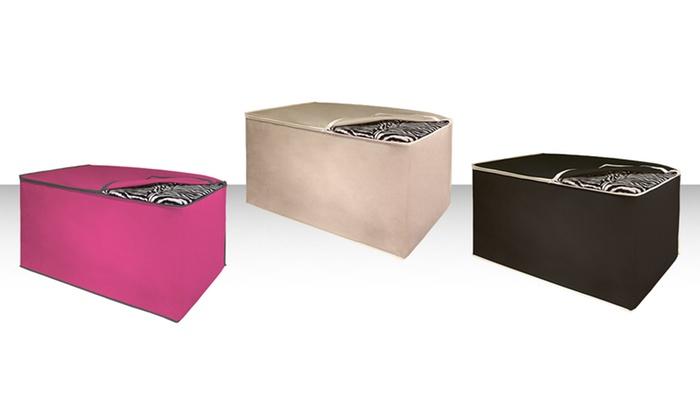 Jumbo Size Comforter Storage Bag: Jumbo Size Comforter Storage Bag. Multiple Colors Available. Free Returns.