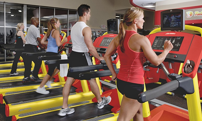 Image result for Retro Fitness