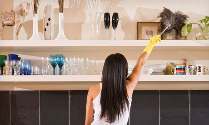 Fresh Start Cleaning Services - Gaithersburg: One, Two, or Three Hours of Housecleaning with a Two-Person Crew from Fresh Start Cleaning Services (Up to 64% Off)