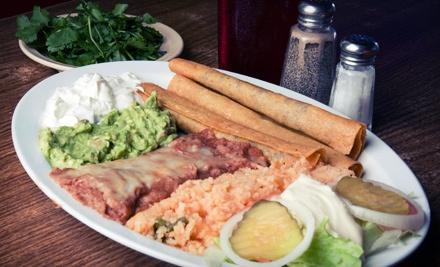 Saguaro's Mexican Food - Saguaro's Mexican Food in San Diego