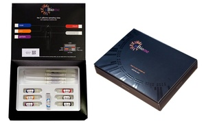 uBiome: $239 for a Five Site Microbiome-Testing Kit from uBiome ($399 Value)