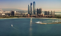 Abu Dhabi City Tour for One or Two at Water World Tourism (Up to 51% Off)