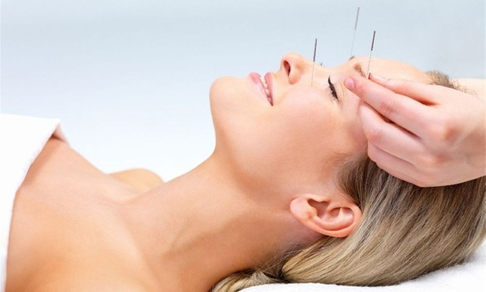 Shore Rejuvenation Day Spa LLC - Shore Rejuvenation Day Spa: Up to 52% Off Facial Acupuncture at Shore Rejuvenation Day Spa LLC