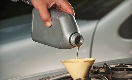 One, Two, or Three Signature Oil Changes and Tire Rotations at Boca Auto Service (Up to 61% Off)
