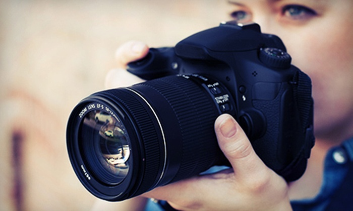 Michael Lamb Photography - Multiple Locations: One, Three, or Five Two-Hour Photography Classes at Michael Lamb Photography (Up to 56% Off)