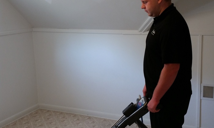 Hamilton Cleaning Service - Omaha: Four Hours of Cleaning Services from Hamilton Cleaning Service (40% Off)