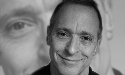 An Evening With David Sedaris at The Bushnell Performing Arts Center on Friday, May 15 (Up to 49% Off)