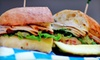 Hester's Cafe - Multiple Locations: $10 for $20 Worth of Sandwiches, Soups, Salads, and Baked Goods at Small Planet Delicatessen & Bakery