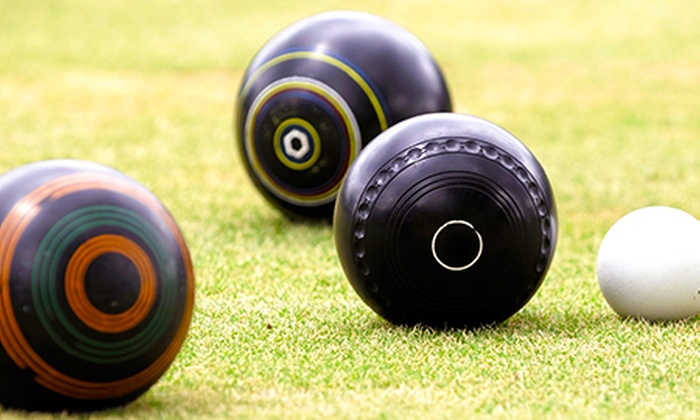 Yeronga Bowls Club - Yeronga: Barefoot Bowls, Drinks and BBQ for 15 ($149), 30 ($279) or 50 People ($349) at Yeronga Bowls Club (Up to $1,492 Value)