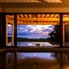 京都 絶景宿で本格会席を/1泊2食
