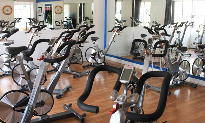 Ride on Cycling, Fitness & Yoga - San Diego: 5, 10, or 15 Classes at Ride on Cycling, Fitness & Yoga (Up to 57% Off)