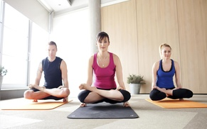 Chicago Fit Life: Five Yoga Classes at Chicago Fit Life (77% Off)