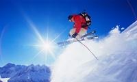 VIP-Skiservice für 1 oder 2 Personen inkl. Diamantschliff und Heißwachs bei Sport Messerer (bis zu 67% sparen*)