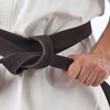 Up to 58% Off Tae Kwon Do or Krav Maga Classes
