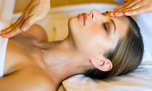 Blissful Beauty @ Sola Salon Studios: Microdermabrasions or Facials at Blissful Beauty at Sola Salon Studios (Up to 69% Off). Five Options Available.