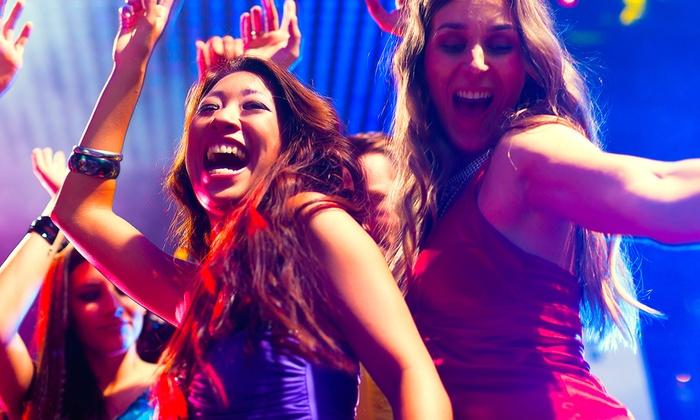 The Dab vs Cha Cha Party - Arizona Event Center: The Dab vs Cha Cha Party on on Saturday, April 16, at 8:00 p.m.