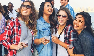 San Francisco Beer and Music Festival: VIP Admission for One or Two to the San Francisco Beer and Music Festival (Up to 50% Off)