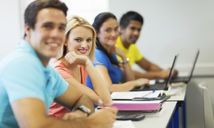 Eton Institute, Inc.: 5- or 10-Week Group Language Class at Eton Institute, Inc. (Up to 67% Off)