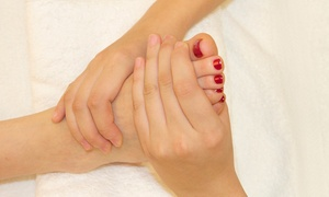 One 30- or 60-Minute Foot Massage at Chi Foot Spa (Up to 57% Off)