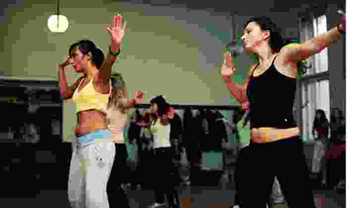 Energy Interactive Fitness Center - St. James: 10 or 20 Zumba Classes at Energy Interactive Fitness Center (Up to 89% Off)