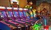 Fun Haven - Ottawa: C$29.99 for Two FunFlex Packages with Unlimited Attractions at Fun Haven (C$49.98 Value)