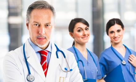 Visita angiologica a 29,90€euro