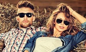Soloptical: Descuento de 60 u 80 € en tus gafas de sol de alta gama desde 5 € en centros Solóptical de toda España