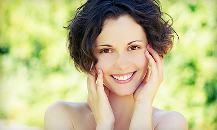 Skin Care Boutiques - Calgary: Two or Four Diode Skin-Firming Facial Treatments at Skin Care Boutiques (Up to 86% Off)