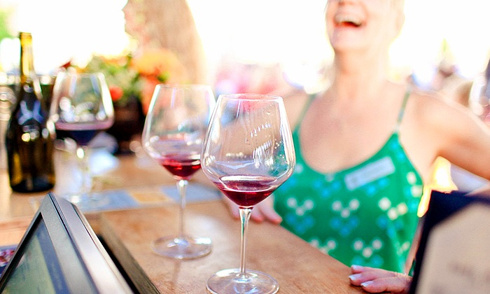 Miramonte Winery - Temecula: OneTake-Home Bottle of Wine andWine Tasting Flights for Twoat Miramonte Winery (Up to 44% Off)
