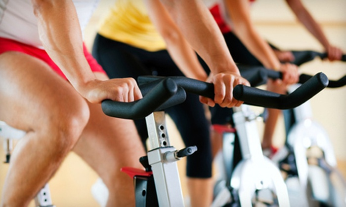 Peak! - Mount Pearl: $79 for a One-Month Fat-Loss Training Program at Peak! ($300 Value)