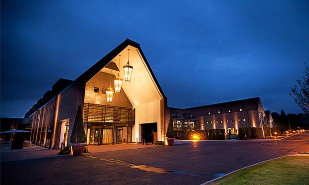 Kallima Spa In Isleworth Greater London Groupon