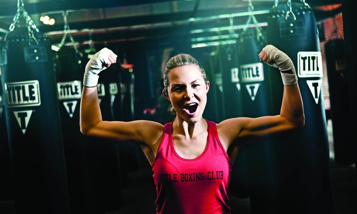 TITLE Boxing Club - Ceder Hill, TX - Cedar Hill: $19 for Two Weeks of Unlimited Boxing and Kickboxing Classes at TITLE Boxing Club ($55 Value)