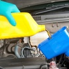 Up to 81% Off Oil-Change Package in Bristol