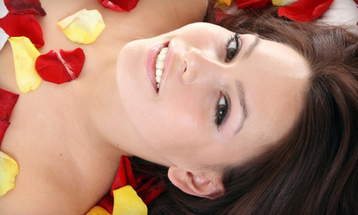 Lasting Impressions Laser - Edmonton: $99 for Two Microdermabrasion Treatments with a Custom Hydrating Mask at Lasting Impressions Laser ($240 Value)