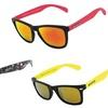 Pepper's Unisex Polarized Sunglasses