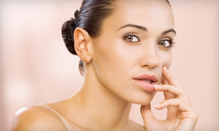 Adryan Aesthetics - Olentangy Commons: One, Three, or Six Microdermabrasions with Echo2 Oxygen Add-ons at Adryan Aesthetics (Up to 66% Off)