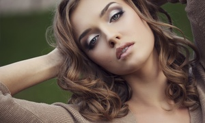 CeLea Salon: Cut and Style or Cut with Color, Full Highlight, Partial Highlight, or Ombre at CeLea Salon (Up to 55% Off)