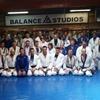 50% Off Brazilian Jiu-Jitsu Classes