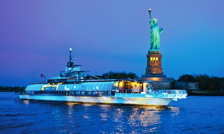 Three-Hour Dinner Cruise on the